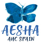 Carrera solidaria el Día de la Paz a favor de AESHA